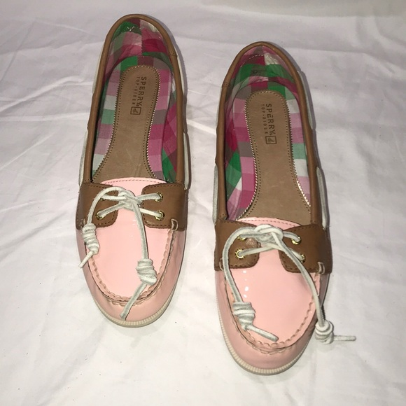 Sperry Women's Gold Cup Audrey AO Lace Up Casuals